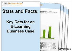 Stats & Facts: Key Data for an E-Learning Business Case