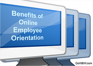 Benefits of Online Employee Orientation