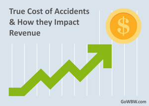 True Cost of Accidents